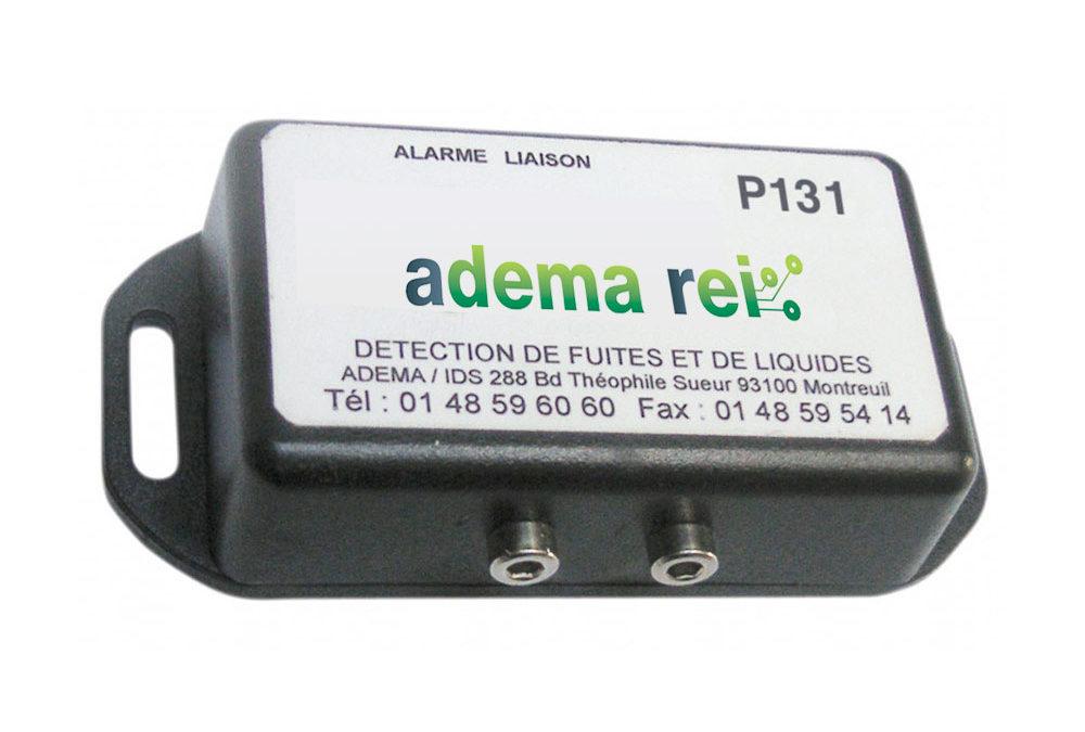 Détecteur ponctuel de présence d'eau P131