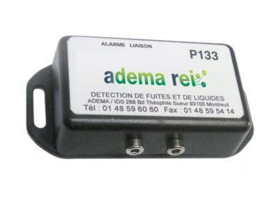 Détecteur ponctuel de présence d'eau P133
